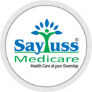 Say-luss Medicare Pvt. Ltd.