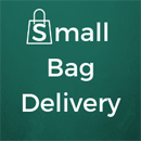 Small Bag Delivery