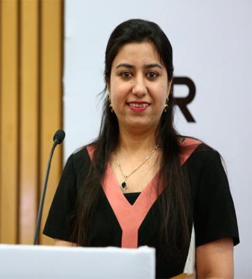 Lavleen Kaur Kapoor