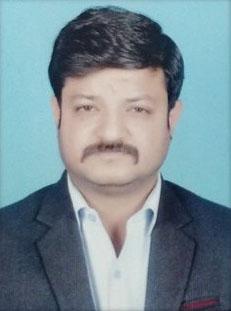 Dr. Hanwant Singh Rathore