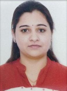 Dr. Priyanka Jhala Rathore