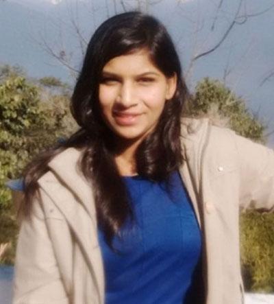 Dr. Tanushree Jain