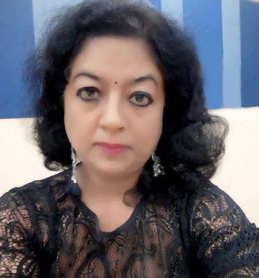 Dr. Vishva Jyotesna